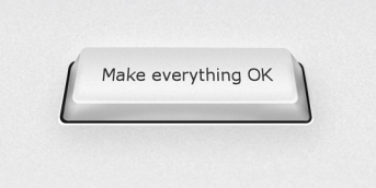 make everything okay