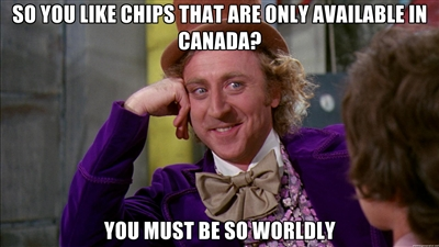 canada chips