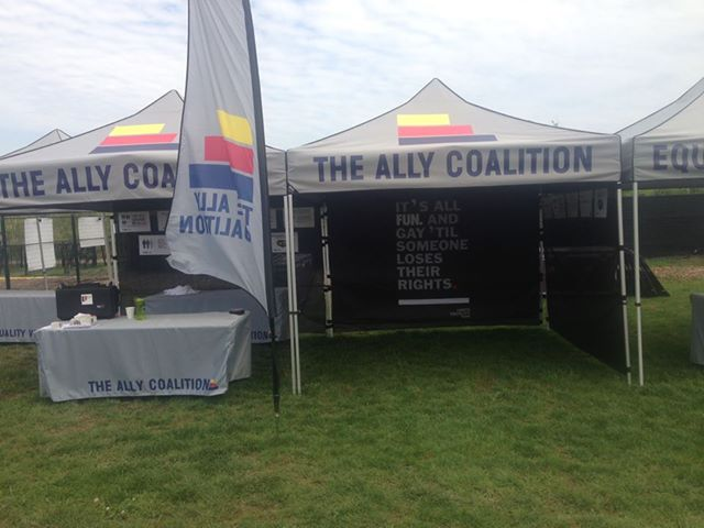 ally coalition